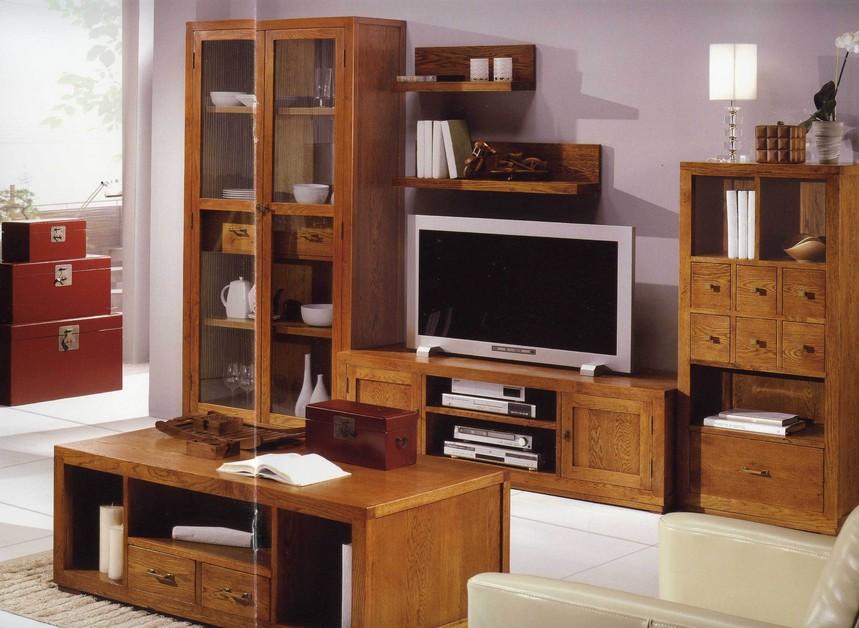 El desv n del roble cat logo muebles modulares for Muebles el desvan